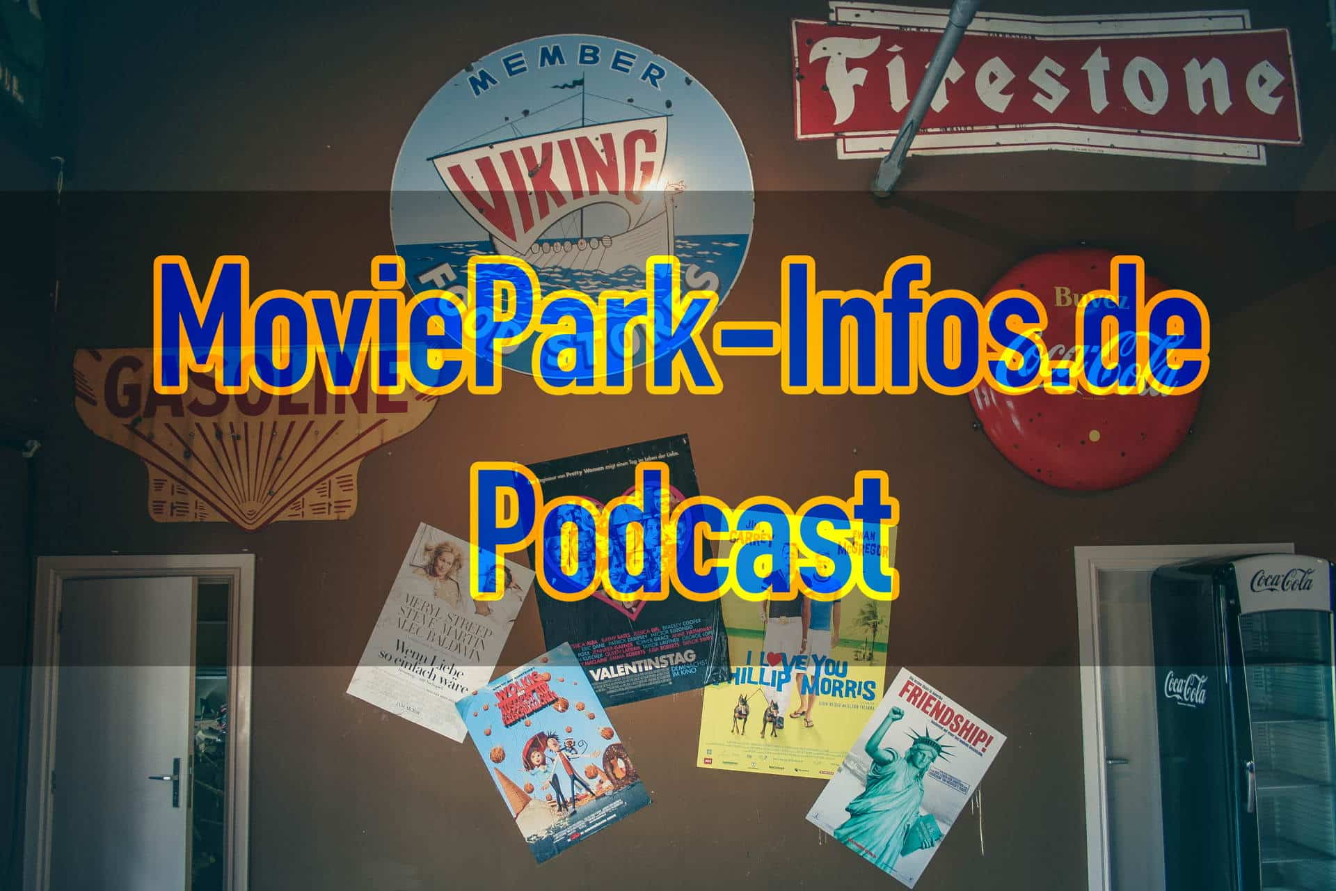 Movie Park Podcast