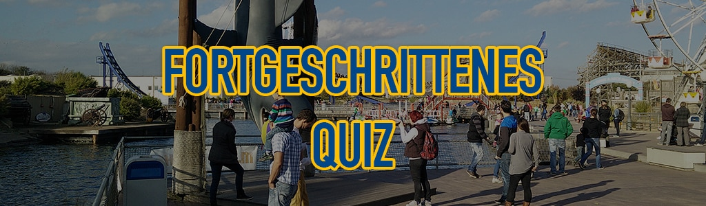 Movie Park Quiz