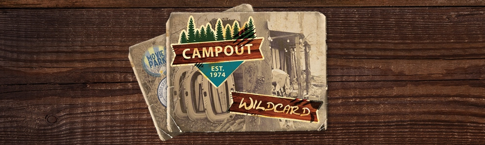 Campout Wildcard